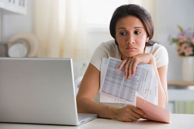 The minimum repayment mistake costing you money
