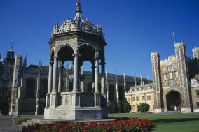 University Cambridge Trinity College
