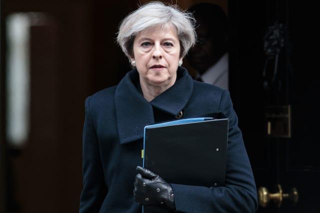 Three scenarios for Britain's post-Brexit future