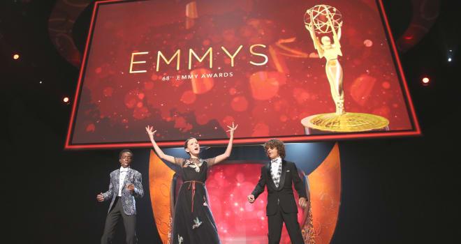 68th Primetime Emmy Awards - Insider