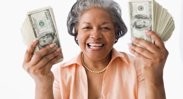 seniors smarter with money