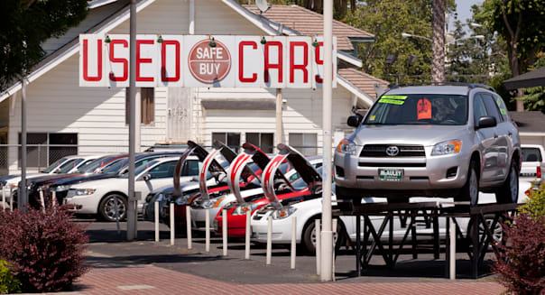 Le Washing Sneaky Used Car Scam Could Cost You Thousands