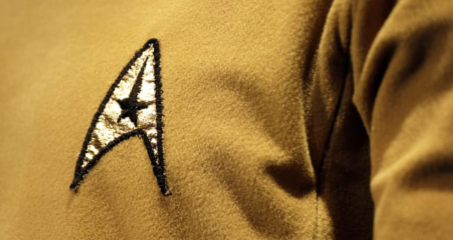 Star Trek 50th