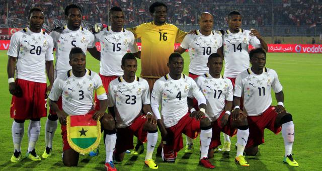 Soc Wcup Ghana