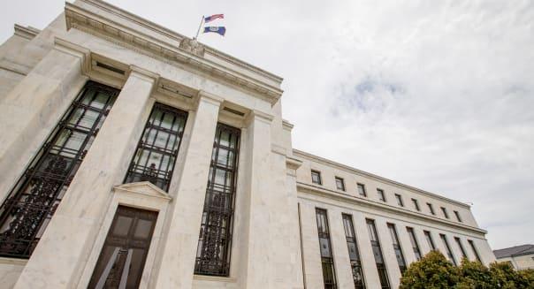 Federal Building Fed