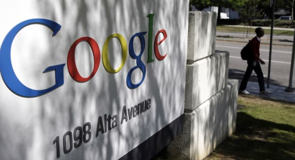 Google Stock Split Settlement