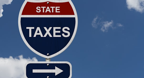 Image result for state tax