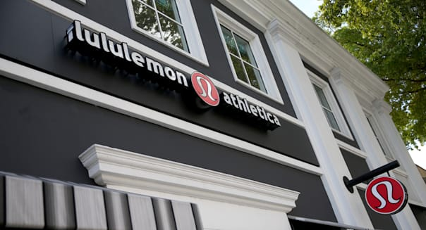 Yogawear retailer Lululemon cuts forecast; shares slump