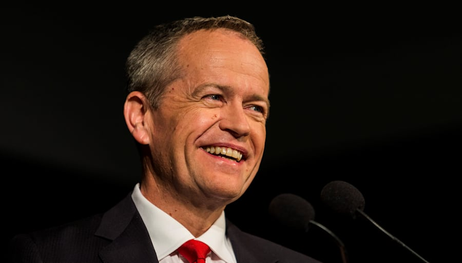 Labor Leader Bill