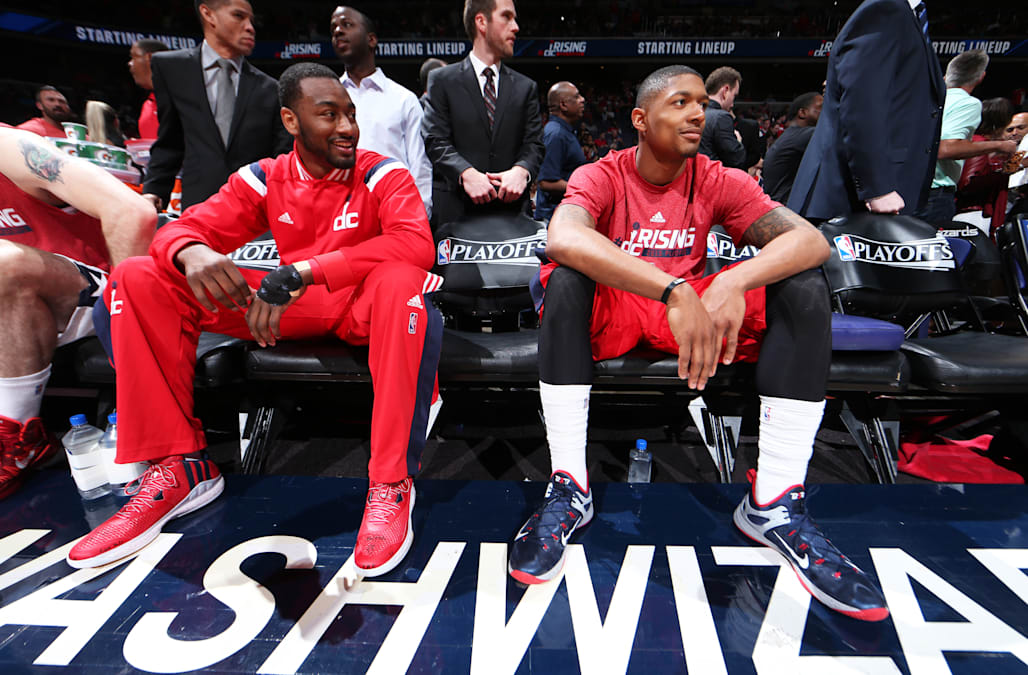Atlanta Hawks v Washington Wizards-Game Six
