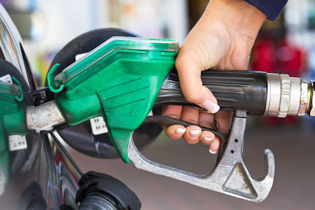 Save money on petrol