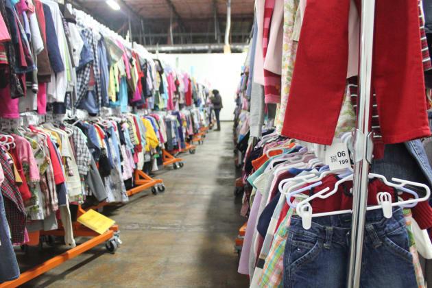Canadian Company Buys Fashion Store