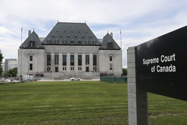 Supreme Court Of Canada Upholds Order For Google To Block Content