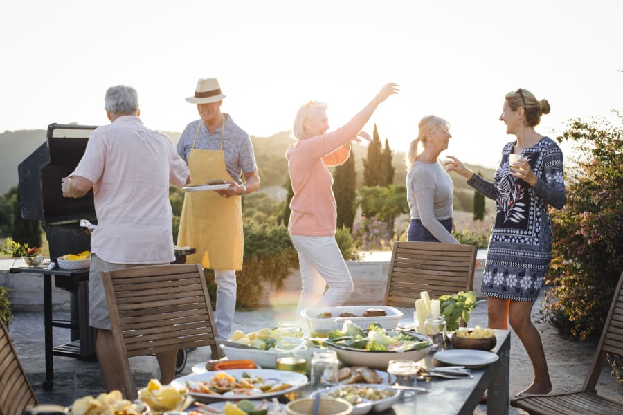 Expert Tips On How To Stay Healthy-Ish While