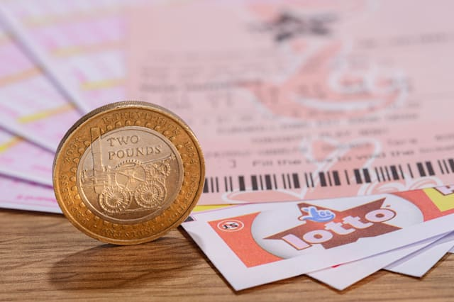 The truth behind the lottery - what do people really do with their winnings?