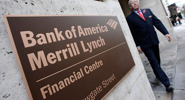 BofA Merrill Lynch to pay $132 mln in SEC case over mortgages