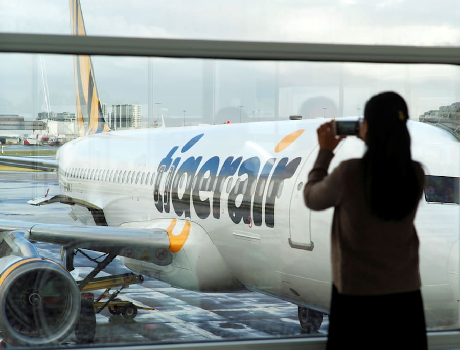 Budget travel is on the rise -- but it's not for