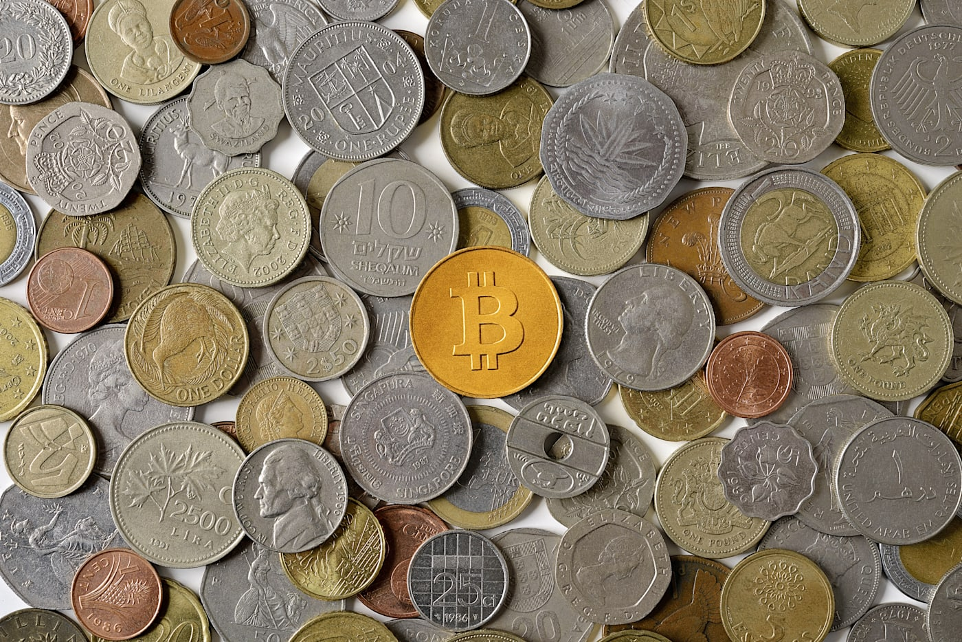 日本正考虑为比特币确立法律地位