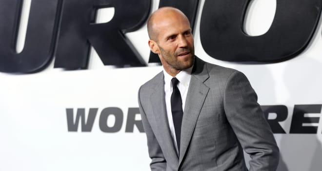 """LA Premiere Of """"Furious 7"""" - Arrivals"""