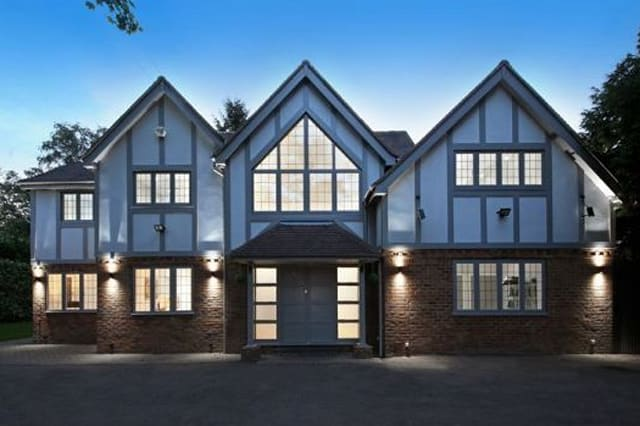 Dream home in Beaconsfield