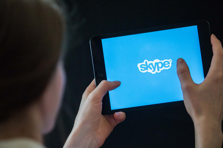 Skype also scored low on Amnesty's