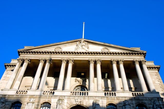 Foreign banks in Britain pay fraction of tax