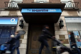 Co-op Bank Downgraded By Rating Agency Moody's