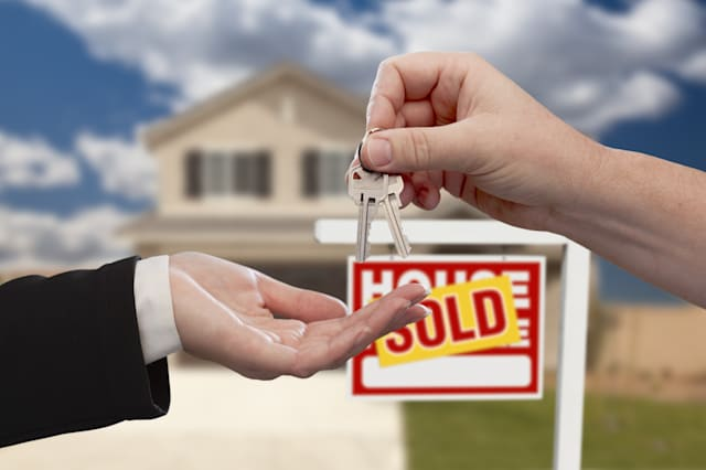 Fix your mortgage for a decade for under 3%