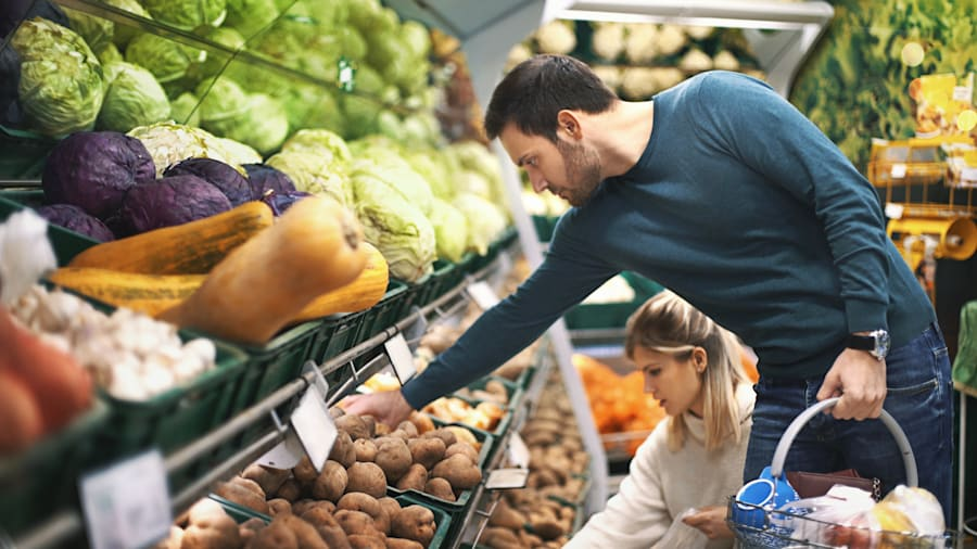 Tip: to avoid confusion, stick to whole foods without