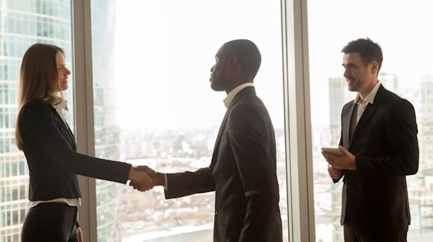 A Newcomer's Guide To Networking In