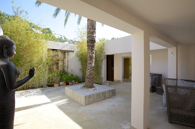 Live the life of luxury on the White Isle with Chic Ibiza