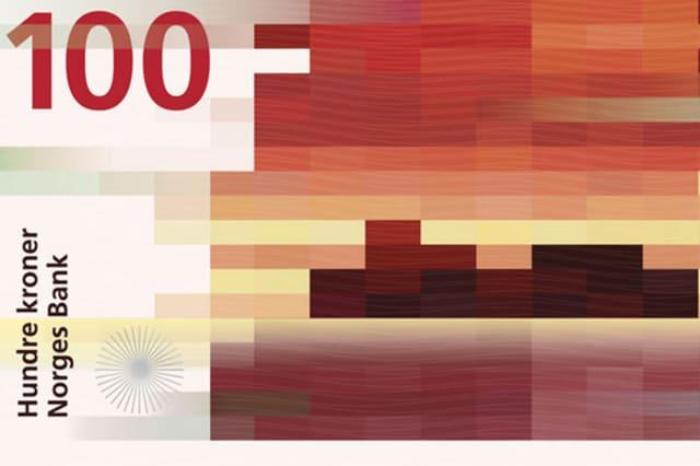 if kids designed banknotes