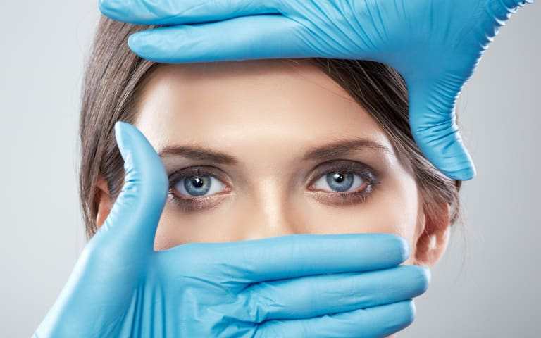 Science behind skincare