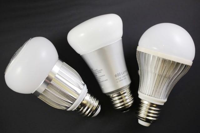 Digital Life-Tech Test-Smart LED Bulbs