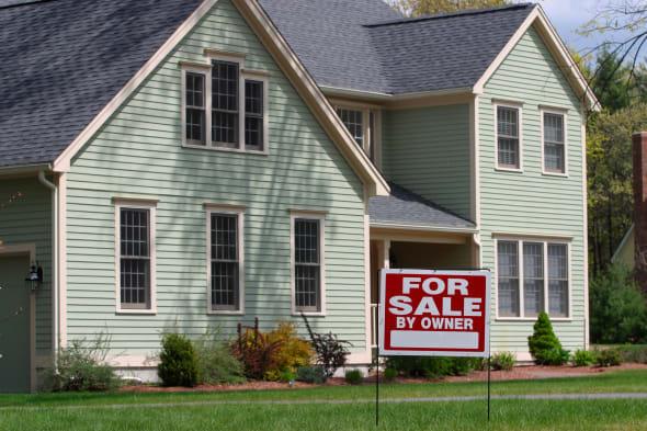 House for Sale by Owner Suburban Boston Massachusetts