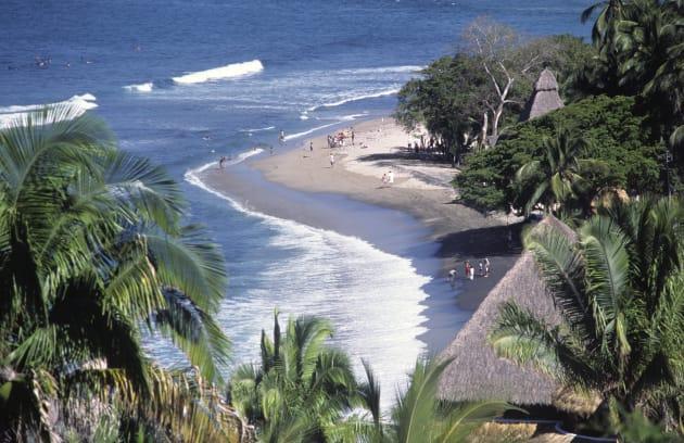 5 playas que te harán desear teletransportarte a Riviera