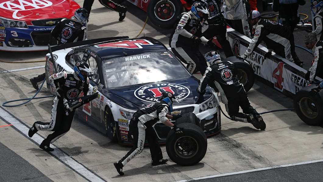 NASCAR Sprint Cup Series AAA 400 Drive for Autism