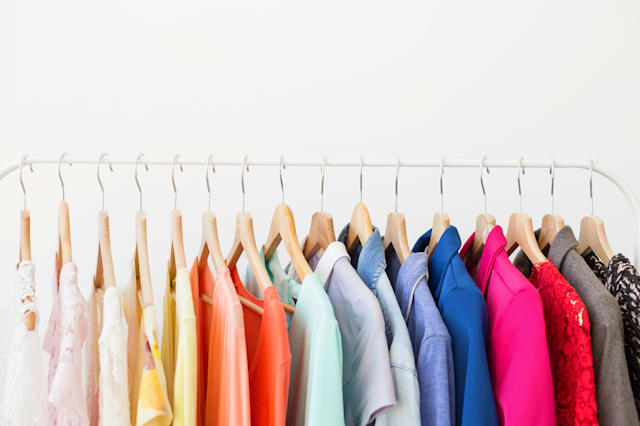 This is how much you'll spend on clothes in your lifetime