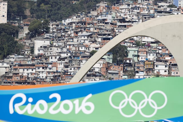 Rio 2016: 'Favela chic' will price us out of our homes