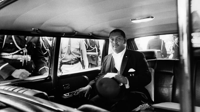 Jean Claude Duvalier 1951- Baby Doc Diktator Haiti