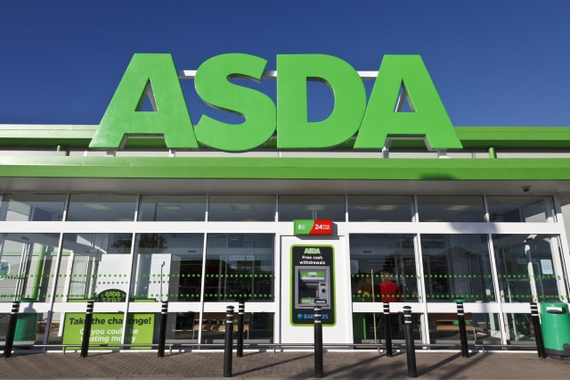 Asda to stop selling loose fruit and veg
