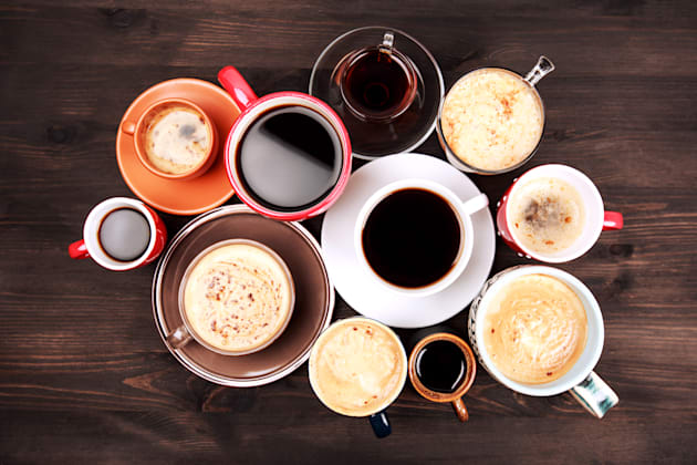 Lighter Coffee Beans Are Better For Your