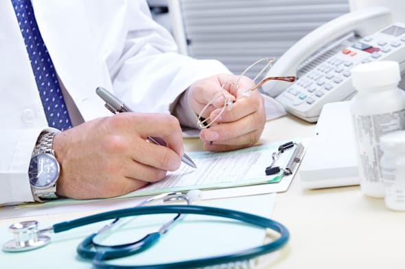 medical doctor pharmacist...