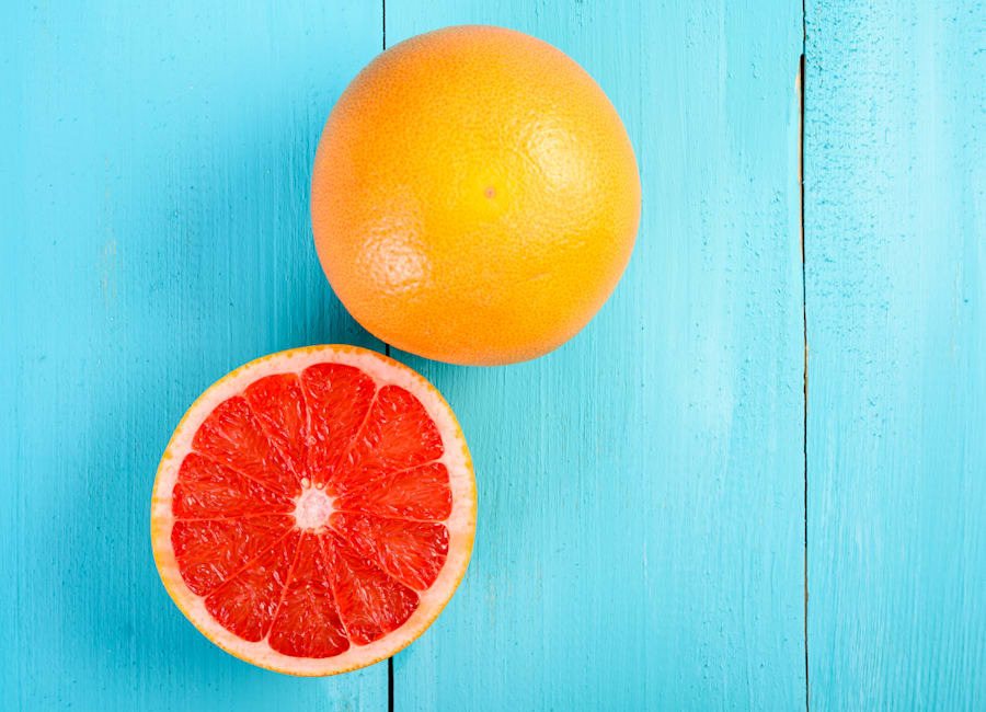 Grapefruit can be part of any healthy diet and doesn't need to be singled out as a weight loss