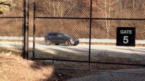Jeep Grand Cherokee Hellcat
