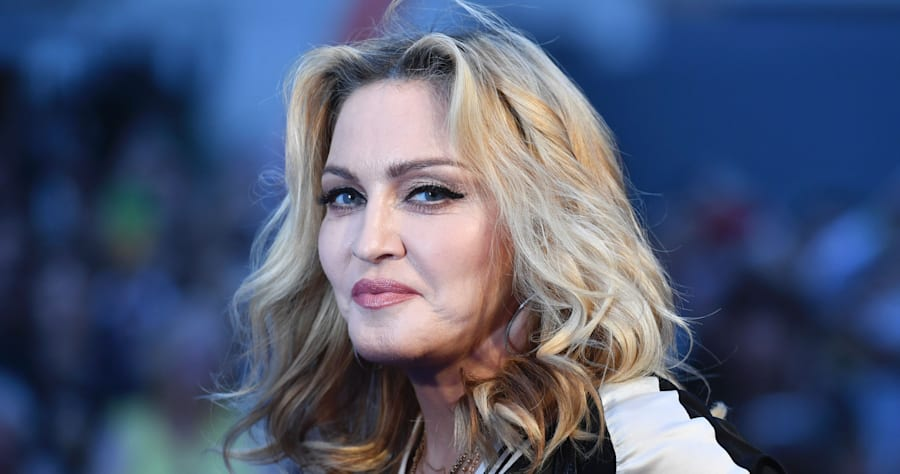 Madonna Biopic 'Blond Ambition' Is in the Works