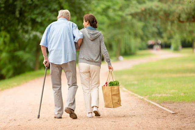Hidden costs of care