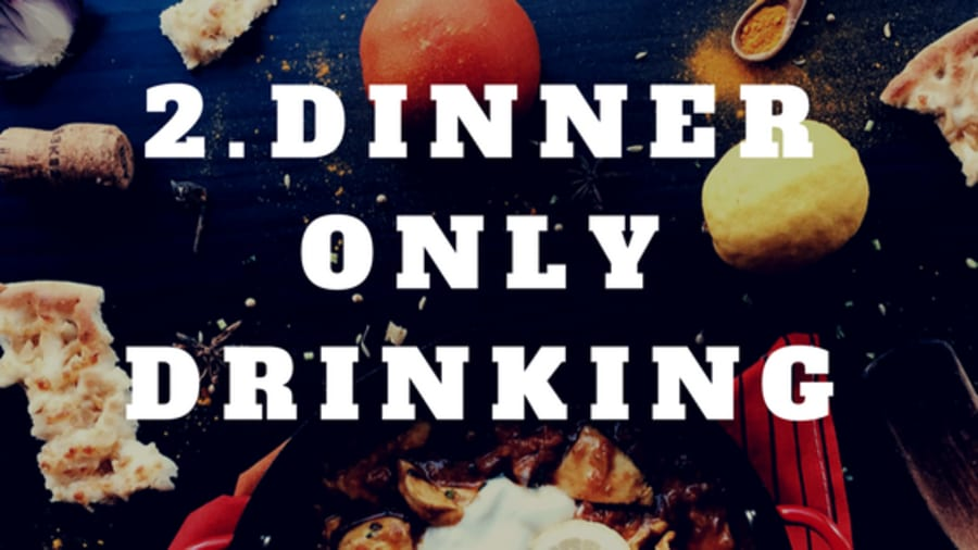 6 Realistic Tips To Reduce Your Drinking, Without Quitting