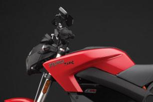 2014 Zero Motorcycles SR