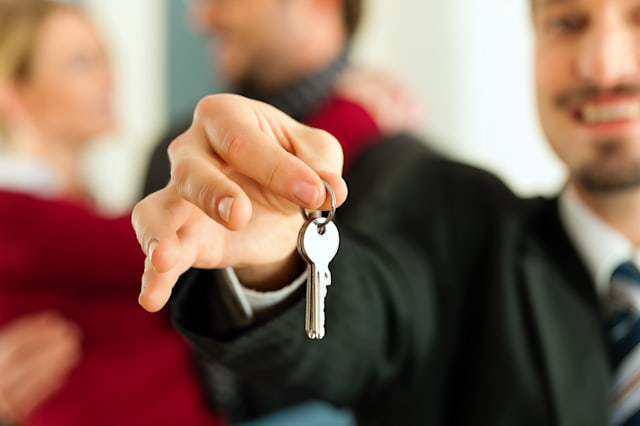 First-time buyers save £670 a year on rent